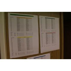 Turnaj neregistrovaných ve stolním tenise - dvouhra mužů - 3. ročník - obrázek 17