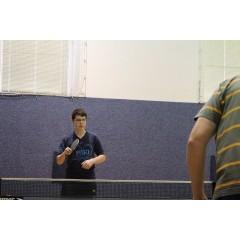 Turnaj neregistrovaných ve stolním tenise - dvouhra mužů - 3. ročník - obrázek 19