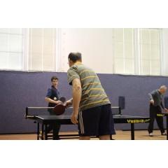 Turnaj neregistrovaných ve stolním tenise - dvouhra mužů - 3. ročník - obrázek 20