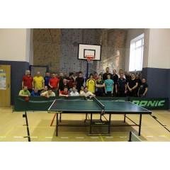 Turnaj neregistrovaných ve stolním tenise - dvouhra mužů - 3. ročník - obrázek 23