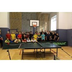 Turnaj neregistrovaných ve stolním tenise - dvouhra mužů - 3. ročník - obrázek 24