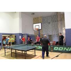 Turnaj neregistrovaných ve stolním tenise - dvouhra mužů - 3. ročník - obrázek 25