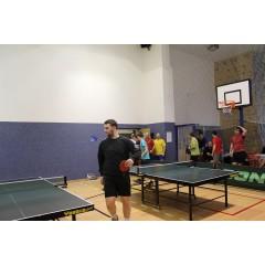 Turnaj neregistrovaných ve stolním tenise - dvouhra mužů - 3. ročník - obrázek 26