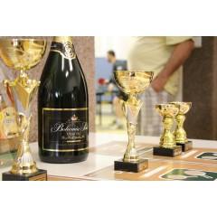 Turnaj neregistrovaných ve stolním tenise - dvouhra mužů - 3. ročník - obrázek 29