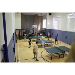 Turnaj neregistrovaných ve stolním tenise - dvouhra mužů - 3. ročník - obrázek 31