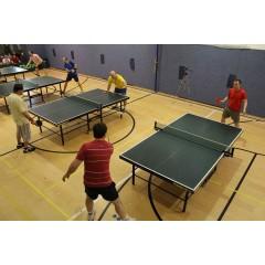 Turnaj neregistrovaných ve stolním tenise - dvouhra mužů - 3. ročník - obrázek 32