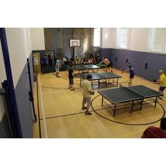 Turnaj neregistrovaných ve stolním tenise - dvouhra mužů - 3. ročník - obrázek 33