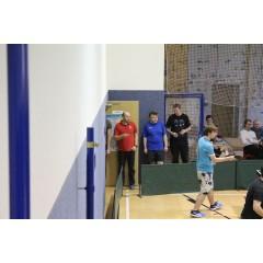 Turnaj neregistrovaných ve stolním tenise - dvouhra mužů - 3. ročník - obrázek 34