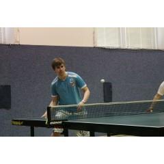 Turnaj neregistrovaných ve stolním tenise - dvouhra mužů - 3. ročník - obrázek 36