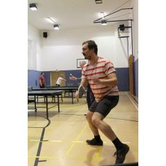 Turnaj neregistrovaných ve stolním tenise - dvouhra mužů - 3. ročník - obrázek 37