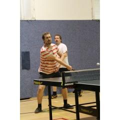 Turnaj neregistrovaných ve stolním tenise - dvouhra mužů - 3. ročník - obrázek 38