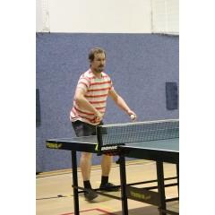 Turnaj neregistrovaných ve stolním tenise - dvouhra mužů - 3. ročník - obrázek 39