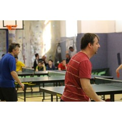 Turnaj neregistrovaných ve stolním tenise - dvouhra mužů - 3. ročník - obrázek 41
