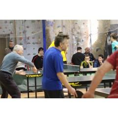 Turnaj neregistrovaných ve stolním tenise - dvouhra mužů - 3. ročník - obrázek 42
