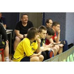 Turnaj neregistrovaných ve stolním tenise - dvouhra mužů - 3. ročník - obrázek 44
