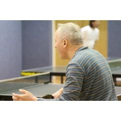 Turnaj neregistrovaných ve stolním tenise - dvouhra mužů - 3. ročník - obrázek 54