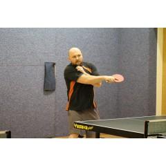 Turnaj neregistrovaných ve stolním tenise - dvouhra mužů - 3. ročník - obrázek 59