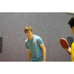 Turnaj neregistrovaných ve stolním tenise - dvouhra mužů - 3. ročník - obrázek 66