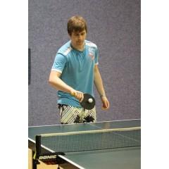 Turnaj neregistrovaných ve stolním tenise - dvouhra mužů - 3. ročník - obrázek 69