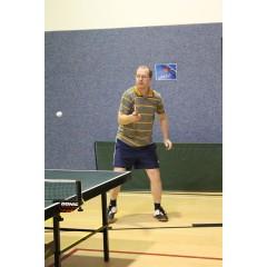 Turnaj neregistrovaných ve stolním tenise - dvouhra mužů - 3. ročník - obrázek 70