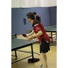 Turnaj neregistrovaných ve stolním tenise - dvouhra mužů - 3. ročník - obrázek 73