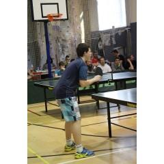 Turnaj neregistrovaných ve stolním tenise - dvouhra mužů - 3. ročník - obrázek 76