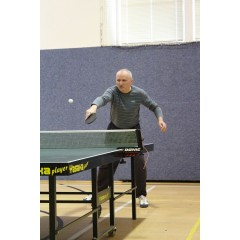 Turnaj neregistrovaných ve stolním tenise - dvouhra mužů - 3. ročník - obrázek 78
