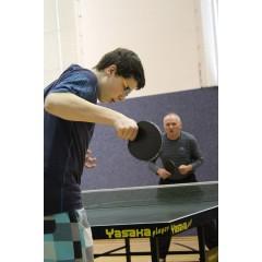 Turnaj neregistrovaných ve stolním tenise - dvouhra mužů - 3. ročník - obrázek 79
