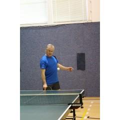 Turnaj neregistrovaných ve stolním tenise - dvouhra mužů - 3. ročník - obrázek 81