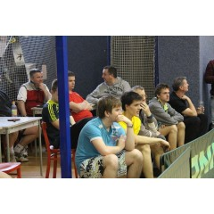 Turnaj neregistrovaných ve stolním tenise - dvouhra mužů - 3. ročník - obrázek 82
