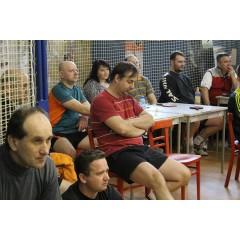 Turnaj neregistrovaných ve stolním tenise - dvouhra mužů - 3. ročník - obrázek 83