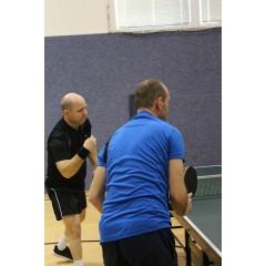 Turnaj neregistrovaných ve stolním tenise - dvouhra mužů - 3. ročník - obrázek 84