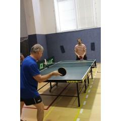 Turnaj neregistrovaných ve stolním tenise - dvouhra mužů - 3. ročník - obrázek 86