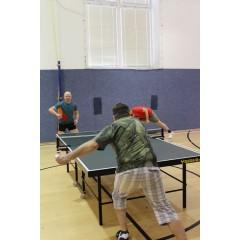 Turnaj neregistrovaných ve stolním tenise - dvouhra mužů - 3. ročník - obrázek 87