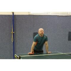 Turnaj neregistrovaných ve stolním tenise - dvouhra mužů - 3. ročník - obrázek 88
