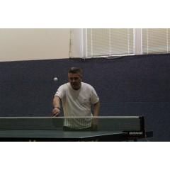 Turnaj neregistrovaných ve stolním tenise - dvouhra mužů - 3. ročník - obrázek 91