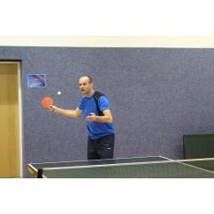 Turnaj neregistrovaných ve stolním tenise - dvouhra mužů - 3. ročník - obrázek 94