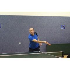 Turnaj neregistrovaných ve stolním tenise - dvouhra mužů - 3. ročník - obrázek 95