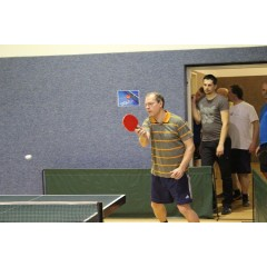 Turnaj neregistrovaných ve stolním tenise - dvouhra mužů - 3. ročník - obrázek 98