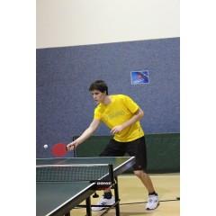 Turnaj neregistrovaných ve stolním tenise - dvouhra mužů - 3. ročník - obrázek 100