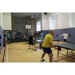 Turnaj neregistrovaných ve stolním tenise - dvouhra mužů - 3. ročník - obrázek 102