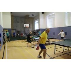 Turnaj neregistrovaných ve stolním tenise - dvouhra mužů - 3. ročník - obrázek 103