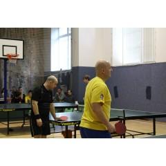 Turnaj neregistrovaných ve stolním tenise - dvouhra mužů - 3. ročník - obrázek 104