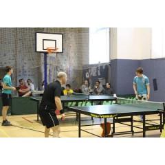 Turnaj neregistrovaných ve stolním tenise - dvouhra mužů - 3. ročník - obrázek 105