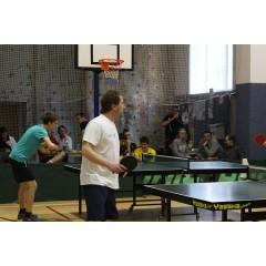 Turnaj neregistrovaných ve stolním tenise - dvouhra mužů - 3. ročník - obrázek 106