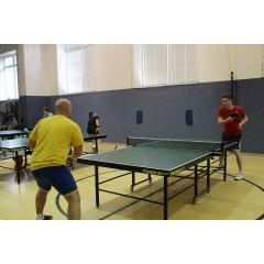 Turnaj neregistrovaných ve stolním tenise - dvouhra mužů - 3. ročník - obrázek 108