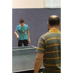 Turnaj neregistrovaných ve stolním tenise - dvouhra mužů - 3. ročník - obrázek 113