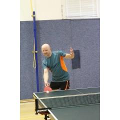 Turnaj neregistrovaných ve stolním tenise - dvouhra mužů - 3. ročník - obrázek 116