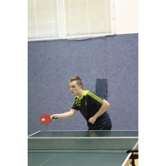 Turnaj neregistrovaných ve stolním tenise - dvouhra mužů - 3. ročník - obrázek 117