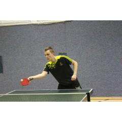 Turnaj neregistrovaných ve stolním tenise - dvouhra mužů - 3. ročník - obrázek 118